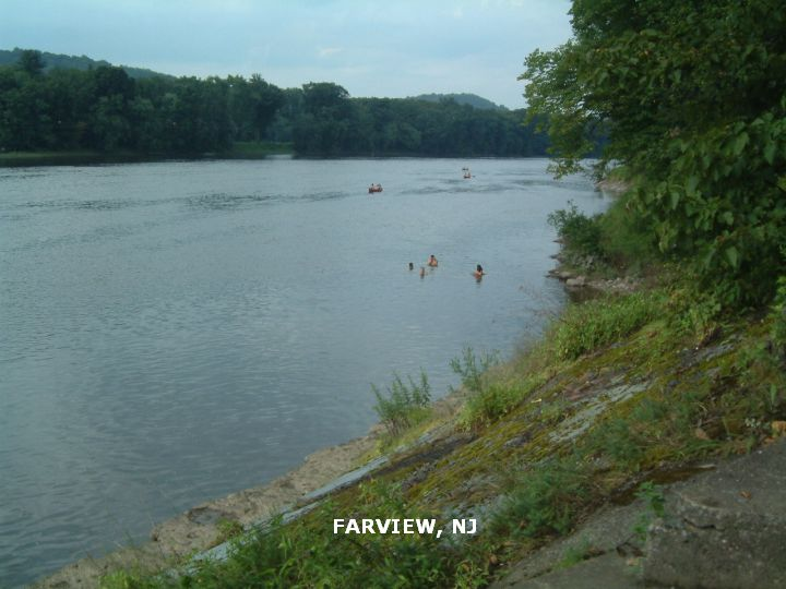 New Jersey Swimming Holes and Hot Springs SwimmingHoles info