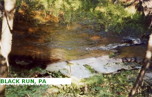 SwimmingHoles info Pennsylvania Swimming Holes and Hot Springs